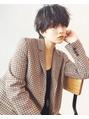 アルバム シンジュク(ALBUM SHINJUKU)パーマスタイルのススメ