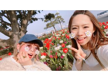 【SAKI】ピクニック★【BOB関内】_20180421_2