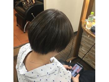 【草加】ファイバープレックスでハイトーンカラー★!_20180416_3