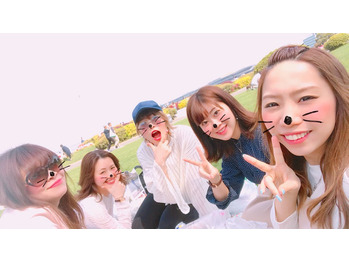 【SAKI】ピクニック★【BOB関内】_20180421_3