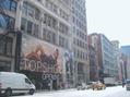 SOHO area in NY ☆