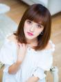 ◆新着◆『触りたくなる☆ツヤ髪ボブ』<横須賀中央>