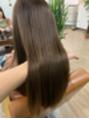 今日の髪質改善♪【大泉学園】