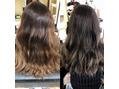 髪質改善パート2