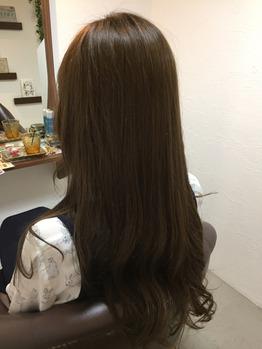 福岡 赤坂 キッズルーム 透明感カラー_20170518_1