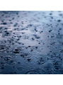 雨の日のスタイリング