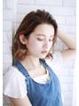 ヘアー エキスパート カミワザ カルム(hair expert kamiwaza CALME)Enjoy summer!