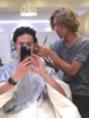 自分の髪の毛メンテ編