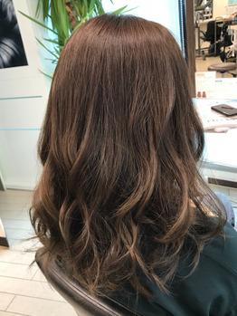 ☆髪質改善カラー☆_20181028_2