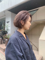 oguma hair /ガラッと髪色&髪型チェンジ(^^)