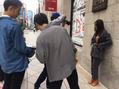 【joemi】ホットペッパービューティヘッダー撮影☆