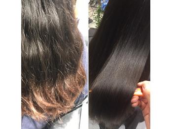 自分史上最高の髪へ_20181206_1