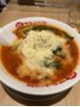 太陽トマト麺