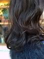 白髪染め×ショコラブラウン