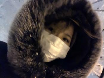 【SAKI°*.】雪だぁぁぁあ!!!!【BOB関内】_20180123_2