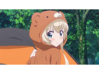 今期のアニメ(ミニモです!)_20181105_1