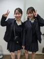 高校卒業式☆