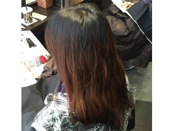★髪質改善通信192・Roaカラーで地毛色にしましょう★_20160222_2