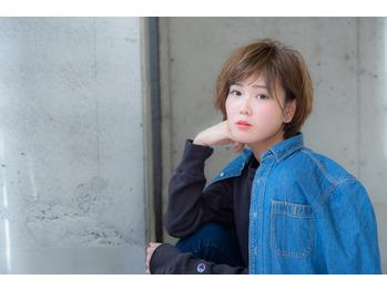 【池袋】 春に向けて髪型、髪色変えませんか?_20190209_1