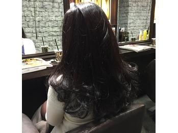★髪質改善通信192・Roaカラーで地毛色にしましょう★_20160222_4