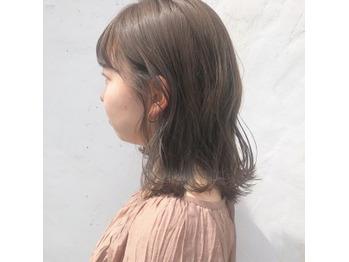 ハイトーンがかわいい~!_20190508_1