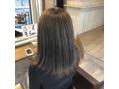 セシルヘアー 京都烏丸店 (Cecil hair)ダークグレージュ