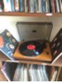 初めてレコードで大好きな曲を聴いた結果。。