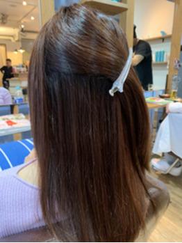 髪に優しいストレート!! 【LUXIS/立川】_20190607_3