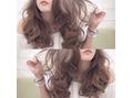 髪の毛の静電気が起きる理由 その1