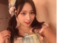★相田日記2293・AKB48左伴彩佳さんヘアメンテ★
