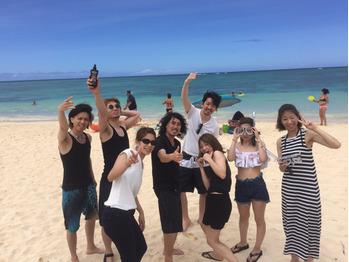hawaiiに行って来ました~♪_20160627_1