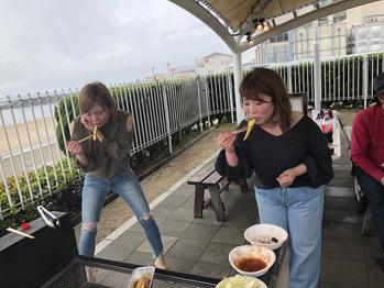 BBQ!!!_20180508_4