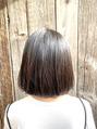 MY GUEST hair《◆スタイリング付◆カット ¥4500》
