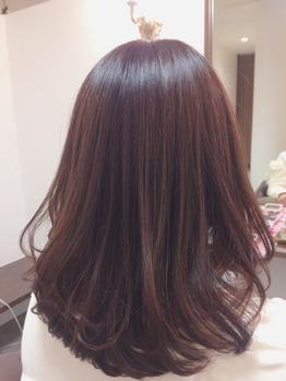 春☆イルミナカラー☆ベリーピンク_20170316_1