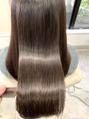 髪質改善される方増えています!