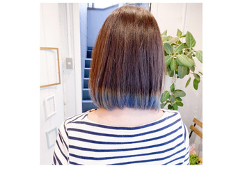 お客様hair_20210526_2