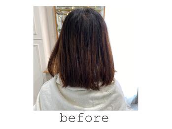お客様hair_20210526_3
