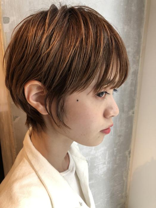 【新大阪・東三国】ショートにして、春らしいヘアに!_20190313_1