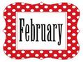 2月になりました!!