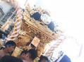 灘のケンカ祭り
