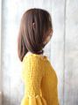 ☆髪質改善!弱酸性縮毛矯正×毛先ワンカールパーマ