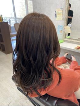 更に明るく、、、川村Asami_20200321_2