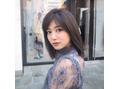 ★相田日記2249・読者モデルの石井里奈さんヘアケア★