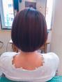 ブラン(Blanc)★バッサリ&髪質改善★