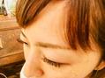 アナザーワールド(ANOTHER WORLD)秋色 マツエク♪ (レッドブラウン)