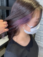 【中村】earring color