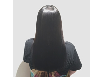 ☆髪質改善ストレートエステ☆_20210806_2