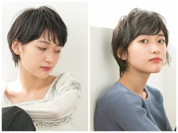 ショートスタイルは前髪が大切!_20180416_1