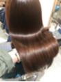 ◎Lyraeの髪質改善トリートメント◎