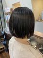 MY GUEST hair《◆スタイリング付◆カット¥4500》